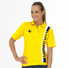 gallery/ladies-fitted-yellow-cardiff-city-polo-t-shirt- womens polo t shirts manufacturers leciester, london , manchester, edinburgh, croydon, eastham, wales, cardiff, uk, london, scotland